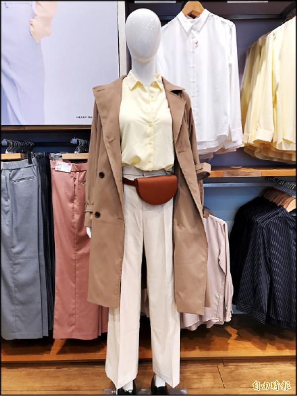 【消費新聞】農曆新年拜年 新裝機能時尚