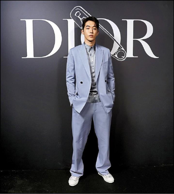 【消費新聞】巴黎男裝週 Dior滿載歷史意涵