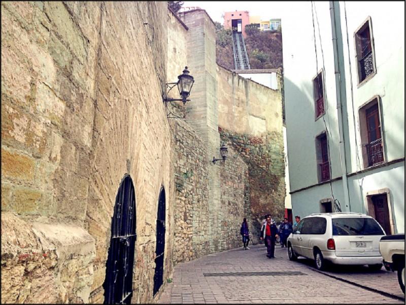 【旅遊】墨西哥最美的彩色城─瓜納華托 Guanajuato