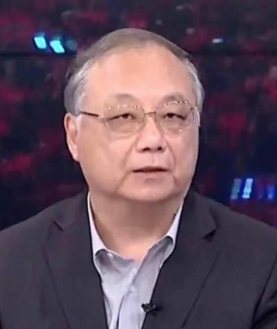 杜紫宸退國民黨 再喊「60歲以下黨員主動退出」