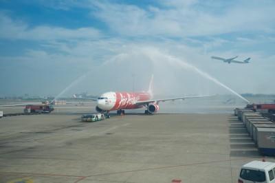 AirAsia台北-沖繩航線首航 開航優惠價688元起