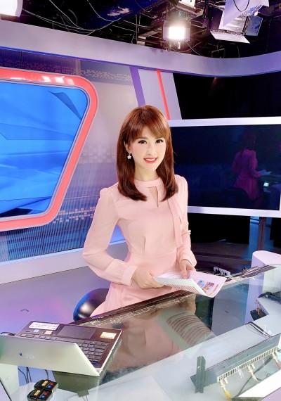 (專訪)鼻酸!主播陳海茵不幹了 隱忍20年辛酸終爆發