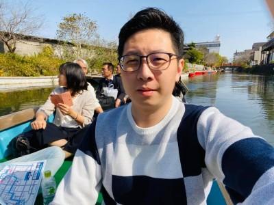 王浩宇正式申請退綠黨 下一步動向曝光