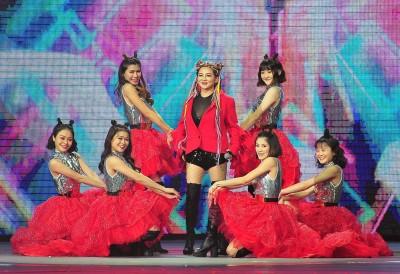 王彩樺舞台上重摔嚇壞觀眾 背後原因竟然是…
