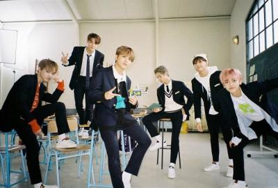 武漢肺炎》嚴厲抵制!韓團NCT Dream、TXT粉絲發起「安排偶像回國」運動