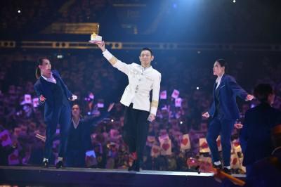 武漢肺炎拉警報!劉德華宣布取消12場香港演唱會