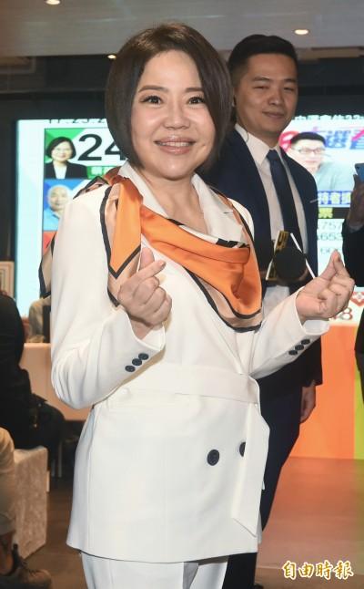 大小S范瑋琪有救了 于美人慈悲吐出驚人之語