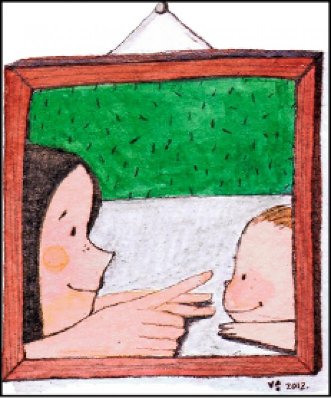 【家庭親子】〈親子會客室〉怎樣才是好媽媽