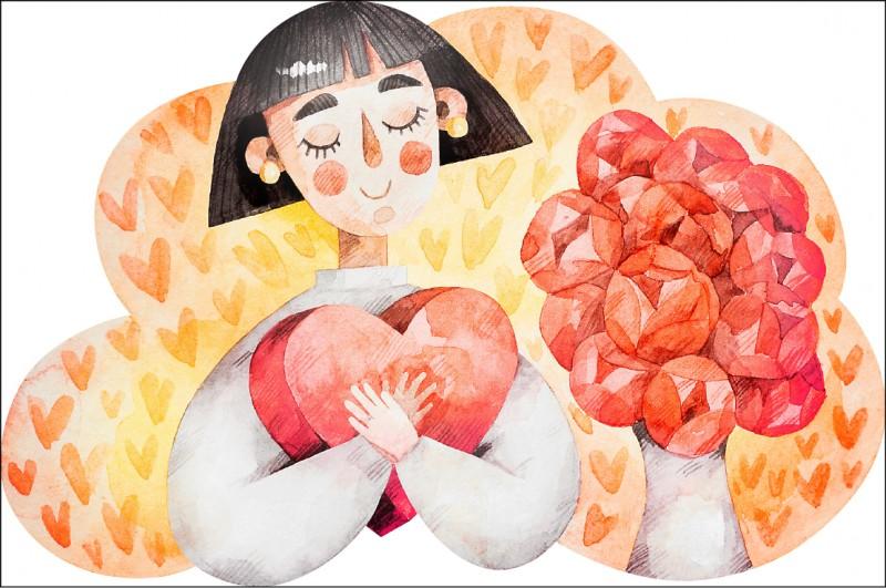 【兩性異言堂】〈愛唷傷腦筋〉 Valentine´s Day 愛情保護費 有交有保佑