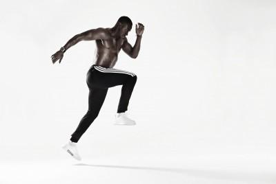 世上跑第二快的人秀激肌 這個又輕又硬終極曝光
