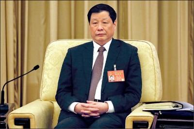 中國撤湖北省委書記  他驚抖背後秘辛