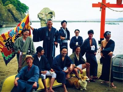 日本男團52PRO!  夾縫轍痕高唱港邊男兒生存之道