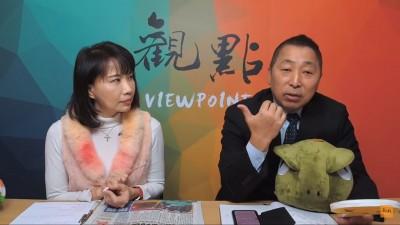 唐湘龍不演了 中國仇台竟怪「台灣太怕死」