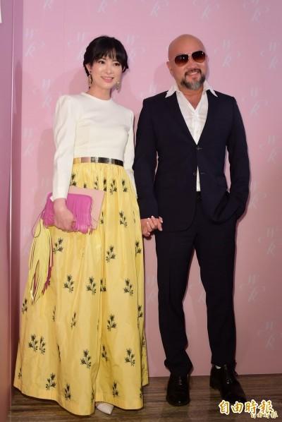 劉真嫁辛龍6年沒吵過架 甜爆原因「嫁對人了」