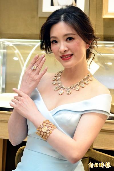 集氣!劉真2月初榮總動刀 術中「心臟停止跳動」急裝葉克膜搶救