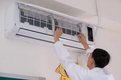 防疫免花大錢!簡單DIY   4招升級家中舊冷氣空氣淨化UP