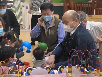 「王小姐事件」韓國瑜撤告  他爆4字超瞎理由