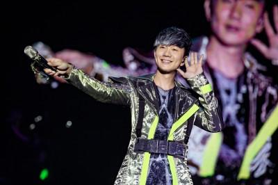 年初才驚喜宣布唱回台灣 林俊傑今年新巡演全延期