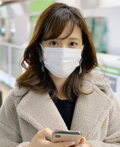 防疫大作戰 口罩肌及臭口氣拉警報