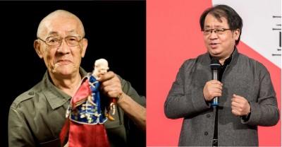 朱宗慶、人間國寶陳錫煌 獲第39屆行政院文化獎