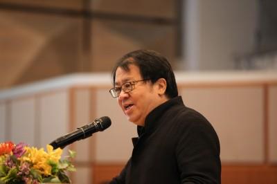 獲行政院文化獎 朱宗慶:證明台灣是給機會與掌聲的地方