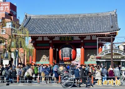 日、韓旅遊疫情升至第二級警示  團體行程退費原則看這裡