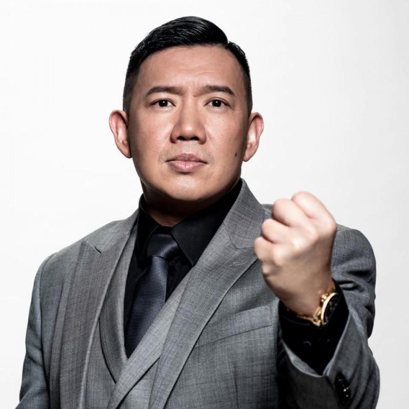 武漢肺炎》杜汶澤盛讚:台灣抗疫有成 歸功於投對票!