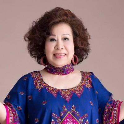 鎮瀾宮爆「媽祖很期待外出」 黃越綏開腔了