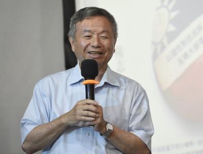 楊志良爆和葉金川共識 「馬英九不適合做總統」
