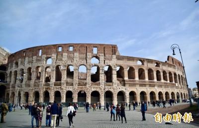 義大利旅遊疫情升級至第三級  2/28起自義大利入境需居家檢疫14天