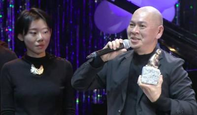 (獨家)謝台灣讚自由!蔡明亮《日子》勇奪泰迪熊評審團獎