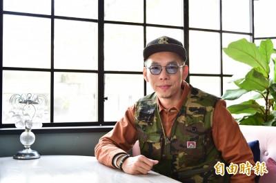 (專訪)男星拒說中國台北遭淘汰!爆出驚人內情