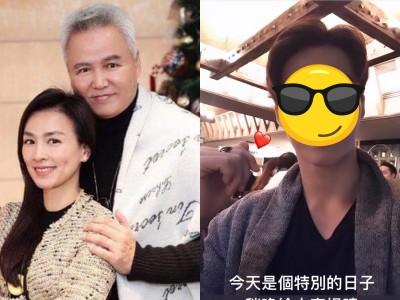 林瑞陽29歲帥兒顏值破表!182公分選秀節目出身