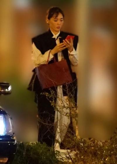 綾瀨遙慶生「沒戴罩」 35歲感情零進度