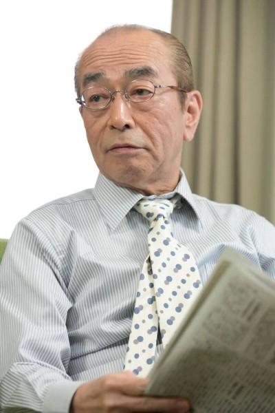 武漢肺炎》70歲志村健病逝!搶救多日回天乏術