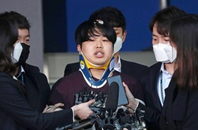 韓國N號房驚爆10女藝人裸照流出 「她」慘淪性奴