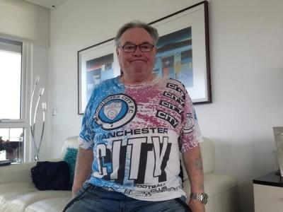 等不到換心...78歲男星染武漢肺炎病逝 妻兒見不到最後一面