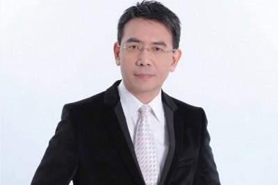 布拉格「最帥市長」狂愛台灣 劉寶傑揭他驚人背景