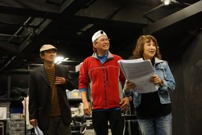 疫情影響再+1!《再見歌廳秀》延期 台北場「無觀眾」也要演