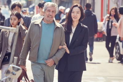 男星赴韓跨國追愛 甘願住在仁川機場7天