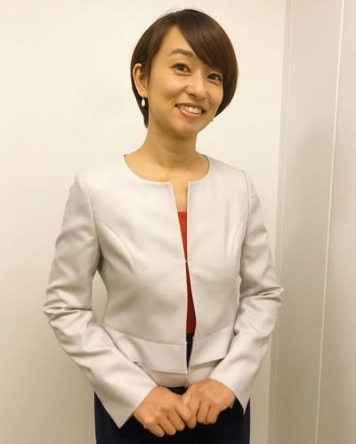 糟!NHK美女主播發燒6天 確診武漢肺炎