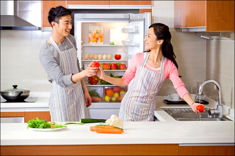 【家庭親子】〈全球觀測站〉料理 從冷凍庫開始