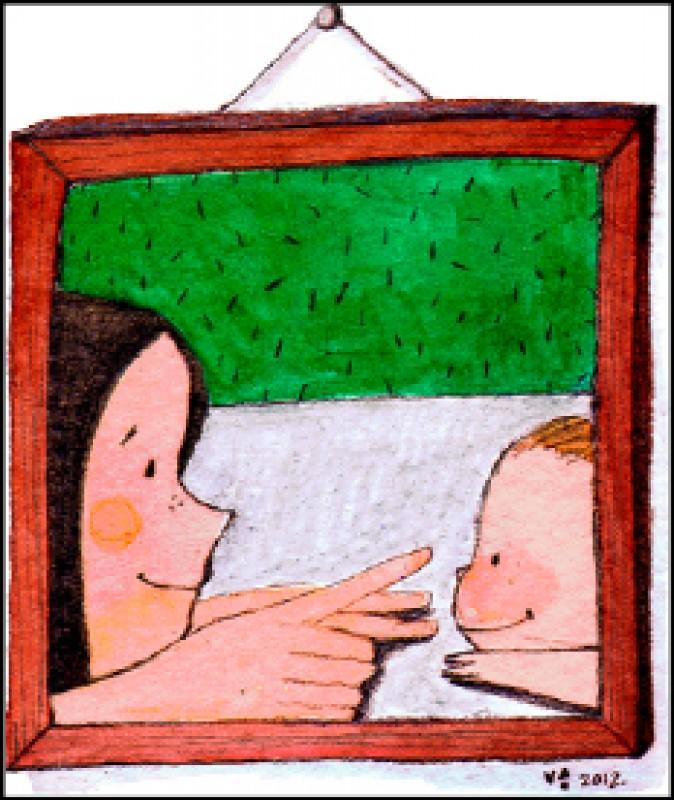 【家庭親子】〈親子會客室〉陪孩子面對真實情緒