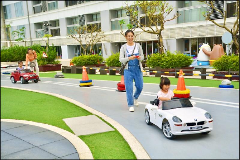 【旅遊】爸媽充電+小孩放電─台南親子Fun遊
