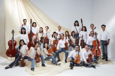 台灣絃樂團舊情也綿綿 6月4日邀醫護進音樂廳