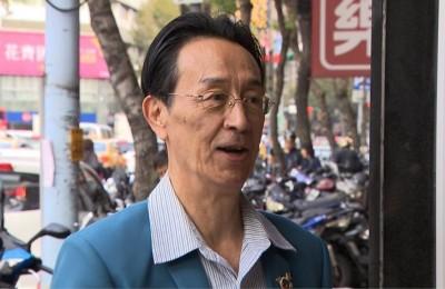 《楚留香》無花和尚台北街頭擺攤   月入衝破20萬