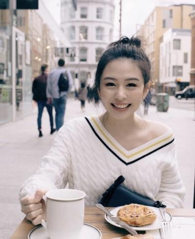 邱淑貞女兒演新《倚天屠龍記》小昭?王晶殘忍回應