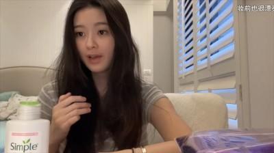 孫芸芸輸了!20歲愛女素顏曝光 網友出現驚人反應