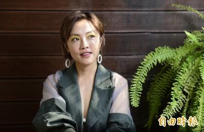 (專訪)小8《大黨》抱屈忍哭 感念邰智源「英雄救美」