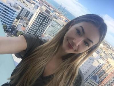 23歲選美皇后離奇暴斃   臉書最後發文惹鼻酸